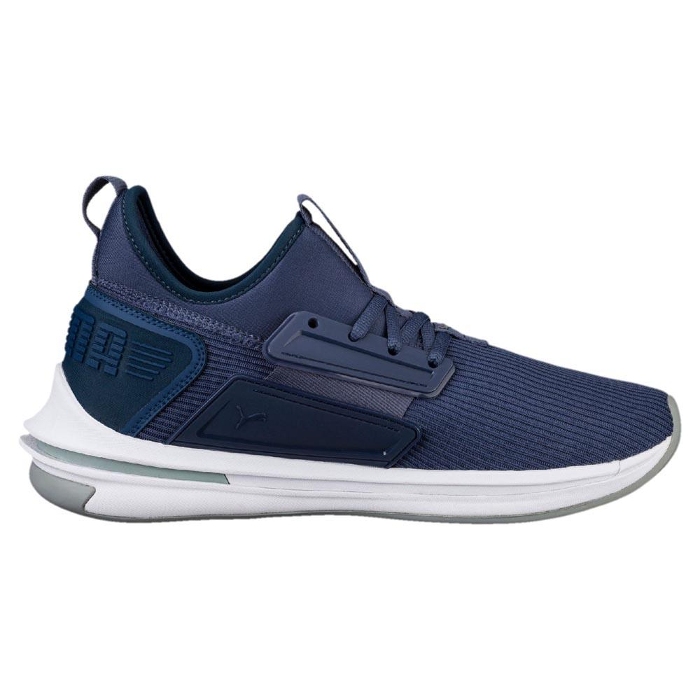 2b2ed5e6163 Puma Ignite Limitless SR Blue buy and offers on Runnerinn