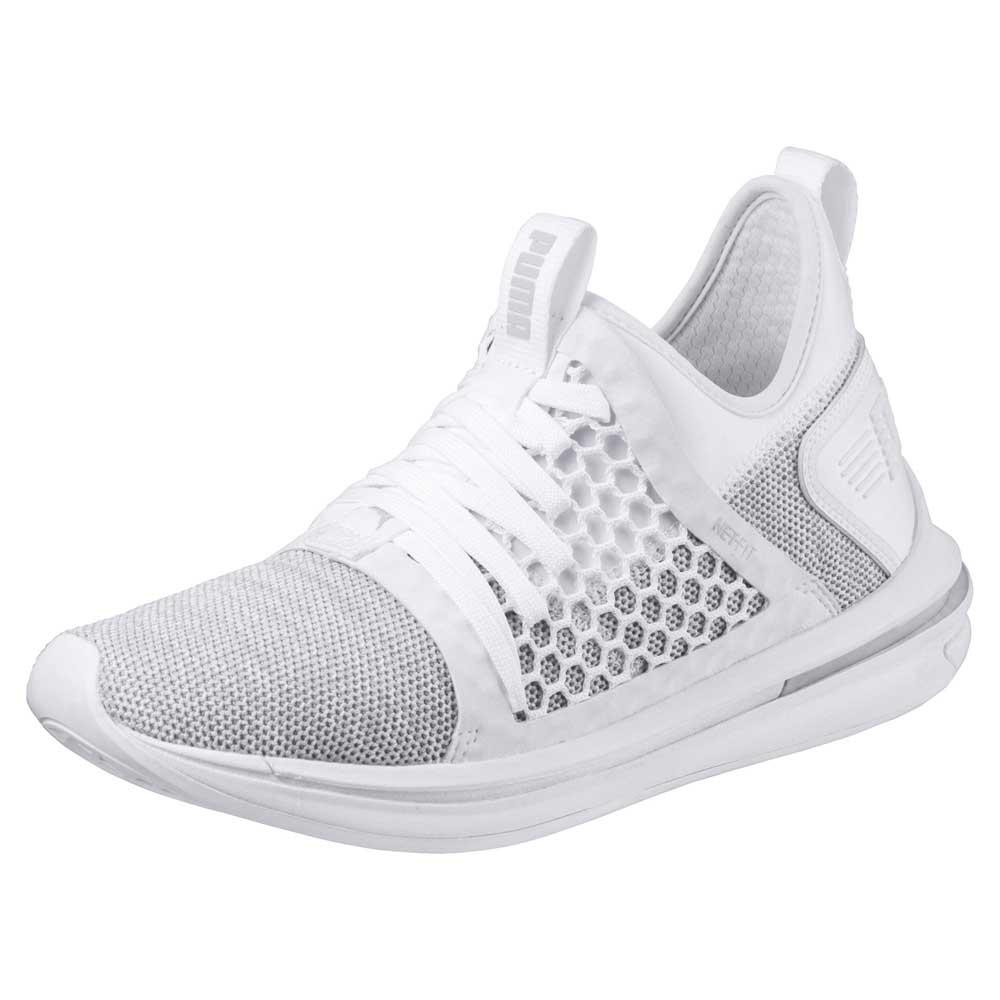 uk availability d99d4 3d459 Puma Ignite Limitless SR Netfit buy and offers on Runnerinn