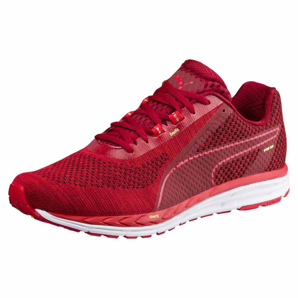 le dernier 8110f 8bd7d Puma Speed 500 Ignite 3 buy and offers on Runnerinn