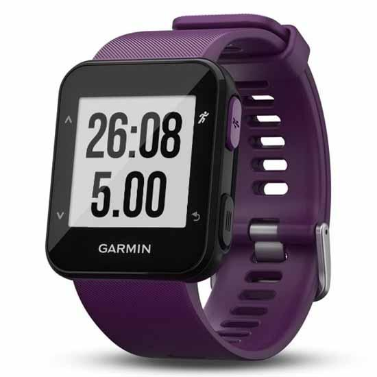 Relojes Garmin Forerunner 30 One Size Purple