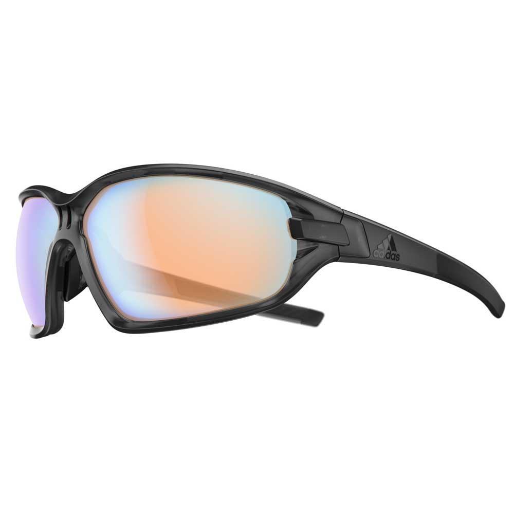 adidas Evil Eye Evo L Svart kjøp og tilbud, Runnerinn Solbriller