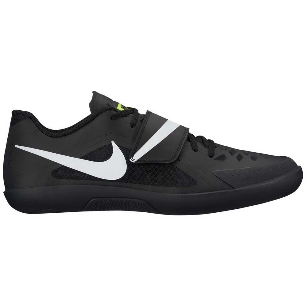 Nike Zoom Rival SD 2 黒購入、特別提供価