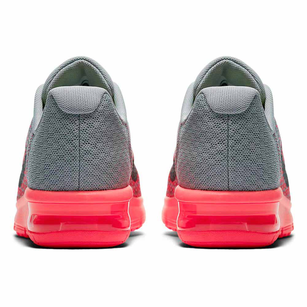 Nike Air Max Sequent 2 GS buy and offers on Runnerinn