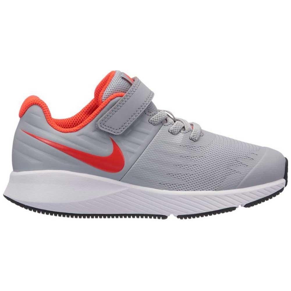 best website 8f981 f4588 Nike Star Runner PSV Grey buy and offers on Runnerinn