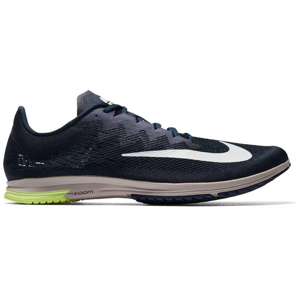 4f25a57ef0bb1 Nike Air Zoom Streak LT 4 Grey buy and offers on Runnerinn