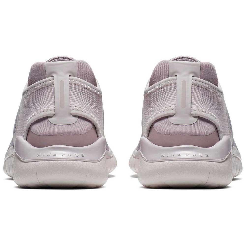 aaf04791bf769 Nike Free RN 18 Purple buy and offers on Runnerinn