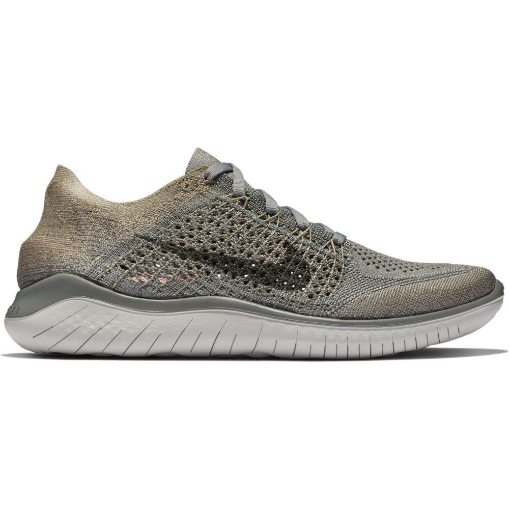 c9976e578079 Nike Free RN Flyknit 18 Brown buy and offers on Runnerinn