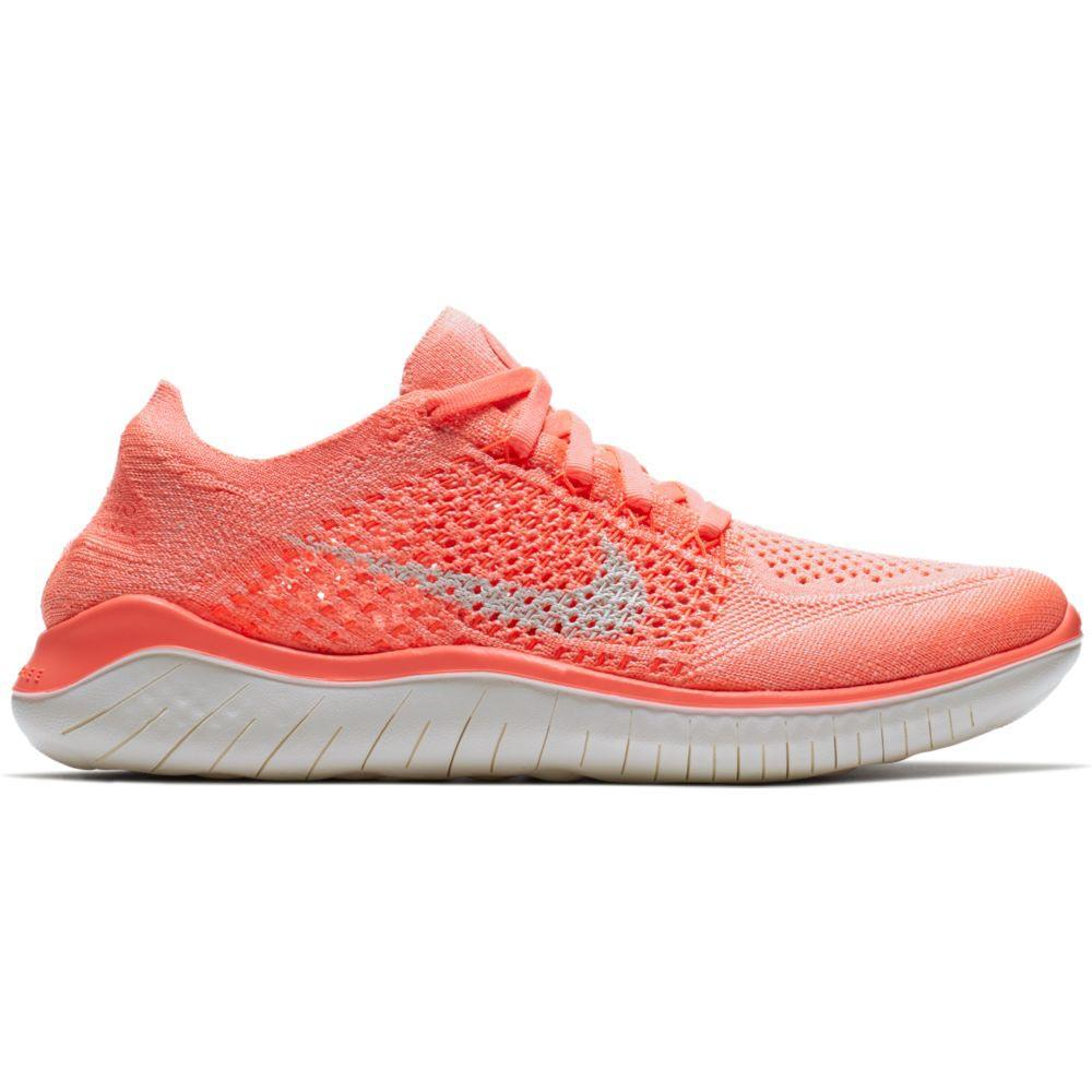 31c204b0fc07 Nike Free RN Flyknit 18 White buy and offers on Runnerinn