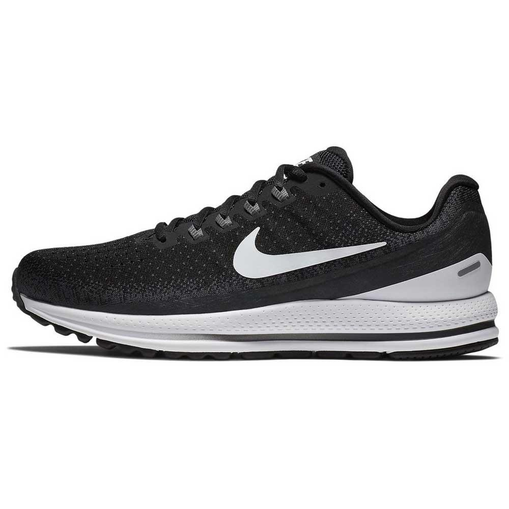 9ceae9aa86cf0 Nike Air Zoom Vomero 13 Wide Black buy and offers on Runnerinn