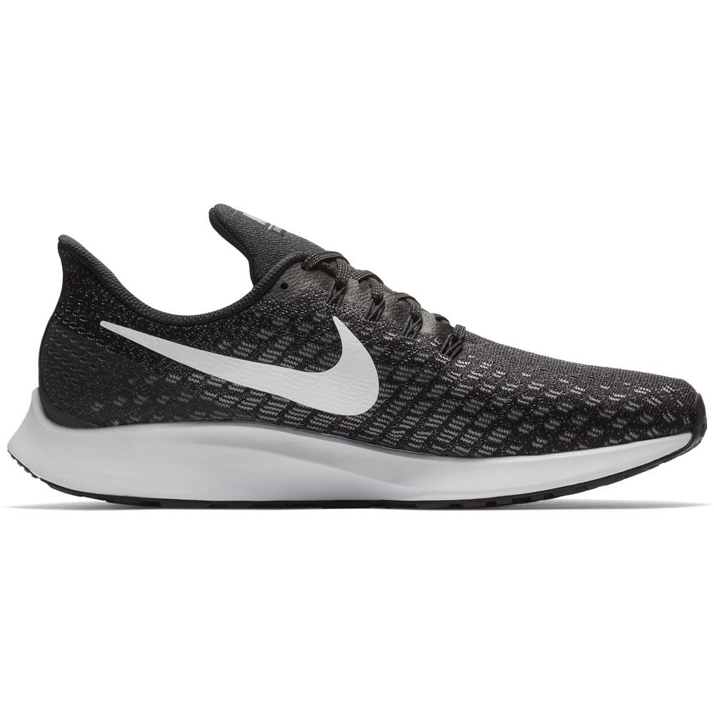 d348c980ea7a Nike Air Zoom Pegasus 35 Black buy and offers on Runnerinn