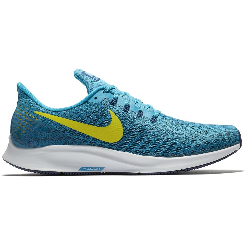 Nike Air Zoom Pegasus 35 Blu comprare e offerta su Runnerinn 9edec63077d