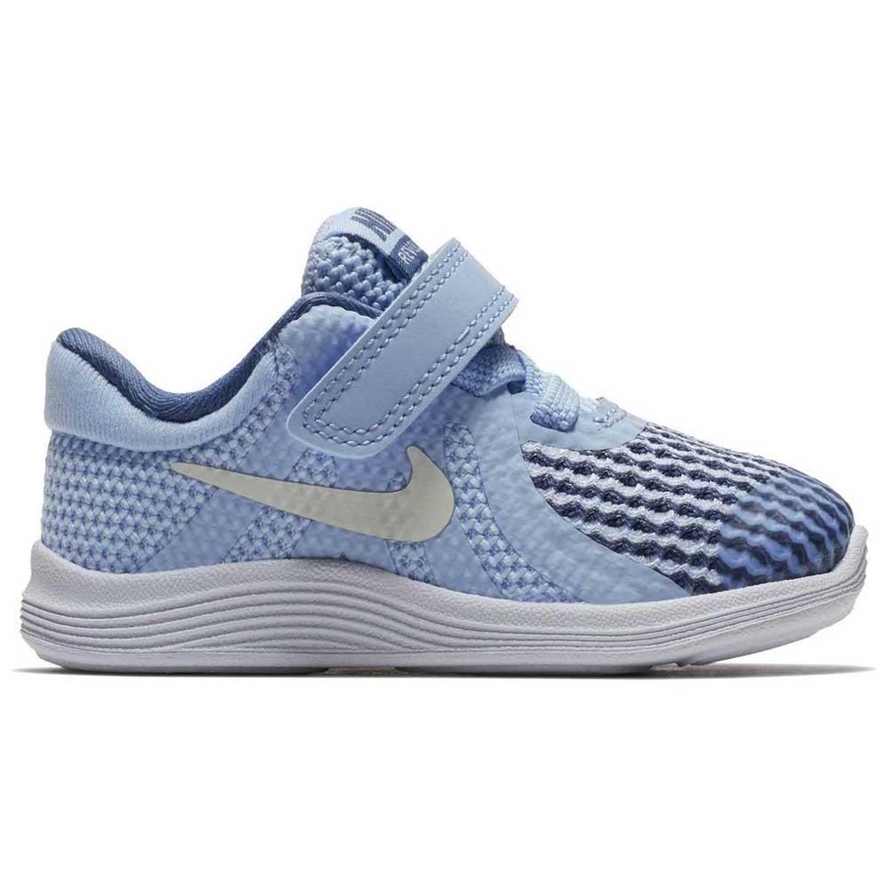 eef281f75724 Nike Revolution 4 TDV Hvid køb og tilbud