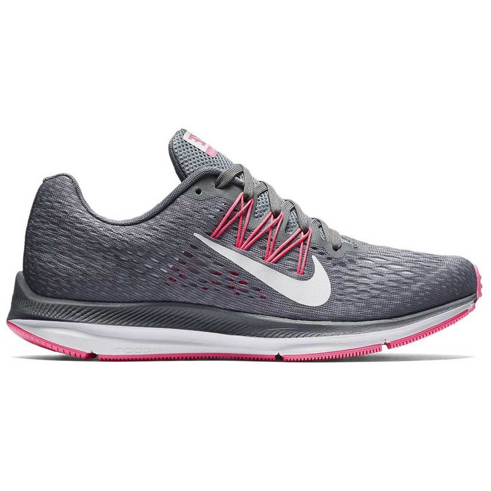 Nike Zoom Winflo 5 White buy and offers on Runnerinn 14221813a305f