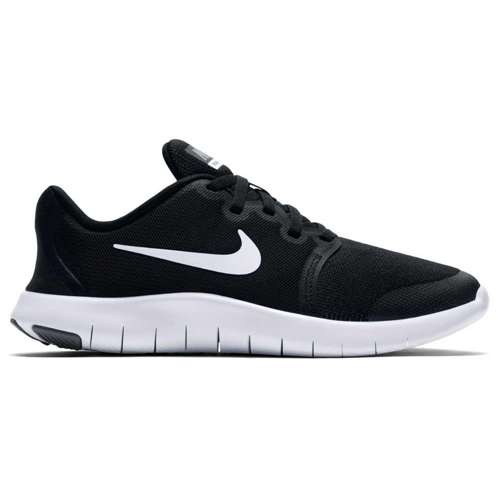 Nike Flex Contact 2 GS Preto comprar e ofertas na Runnerinn