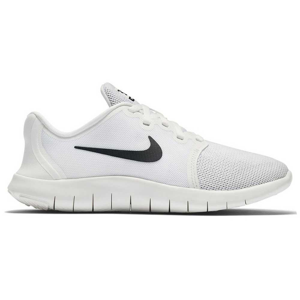 bc8aa5f93730 Nike Flex Contact 2 GS White buy and offers on Runnerinn