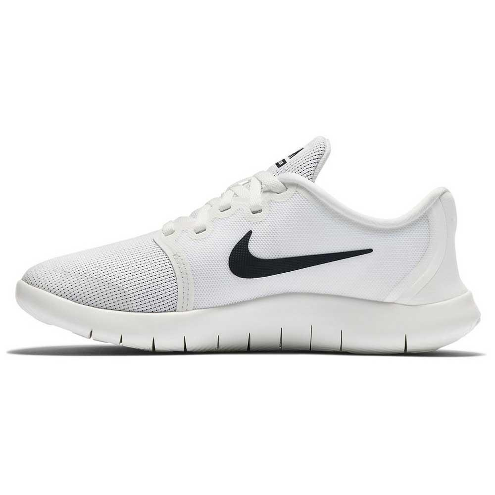 Nike Flex Contact 2 GS Branco comprar e ofertas na Runnerinn