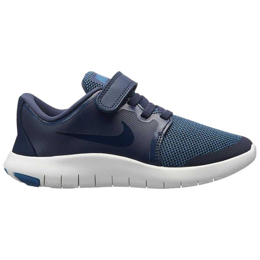 price reduced new styles best online Nike Flex Contact 2 PSV White buy and offers on Runnerinn