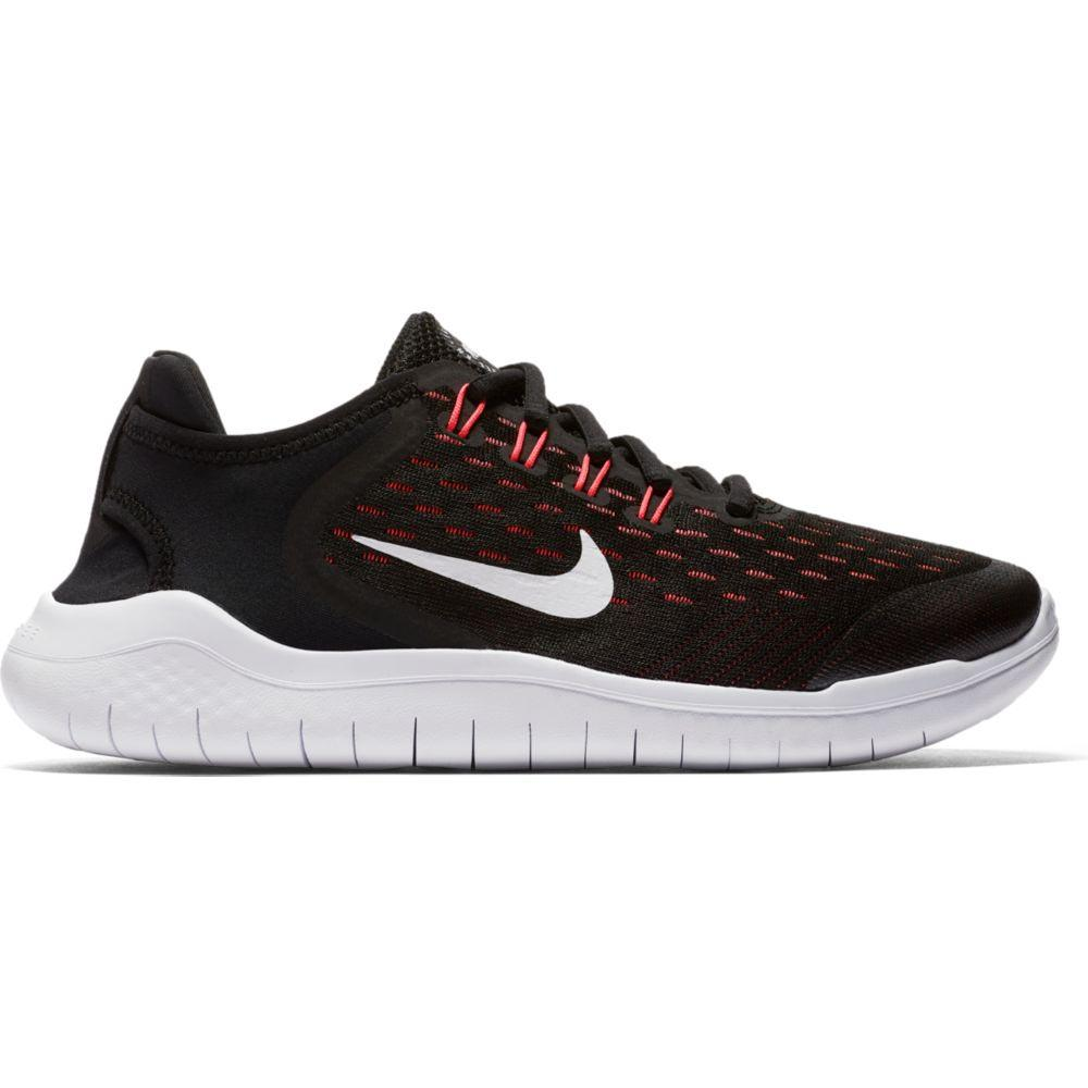 2ac4f22ef6b9 Nike Free RN GS 18 White buy and offers on Runnerinn