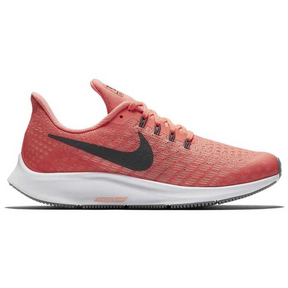 c5e49ae14 Nike Air Zoom Pegasus 35 GS Red buy and offers on Runnerinn
