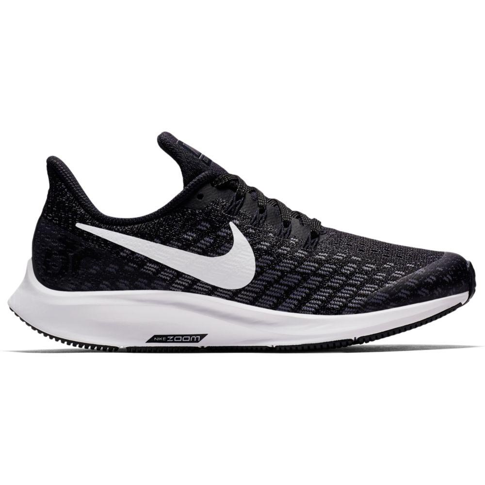 40de5017cee8 Nike Air Zoom Pegasus 35 GS Black buy and offers on Runnerinn