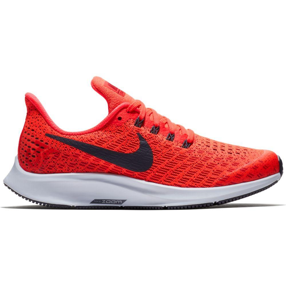 new arrival ccb4d a3cf6 Nike Air Zoom Pegasus 35 GS Red buy and offers on Runnerinn