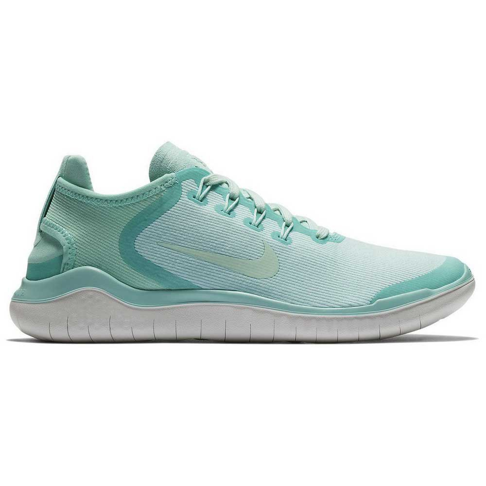 6220421e5e35 Nike Free RN Sun 18 Green buy and offers on Runnerinn