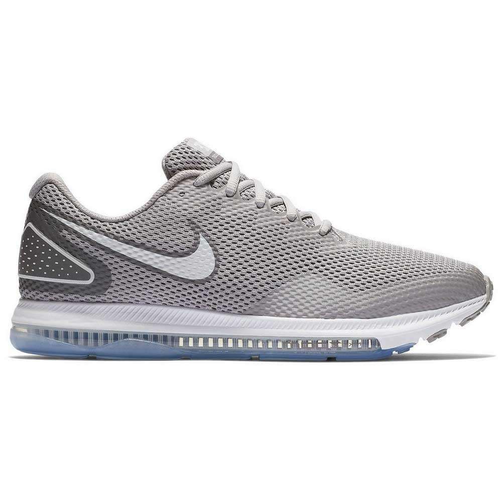 18e1731d05b3 Nike Zoom All Out Low 2 Grey buy and offers on Runnerinn