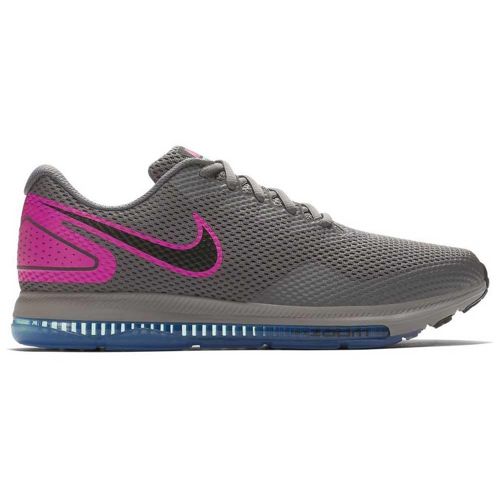 Nike Zoom All Out Low 2 Gris acheter et offres sur Runnerinn