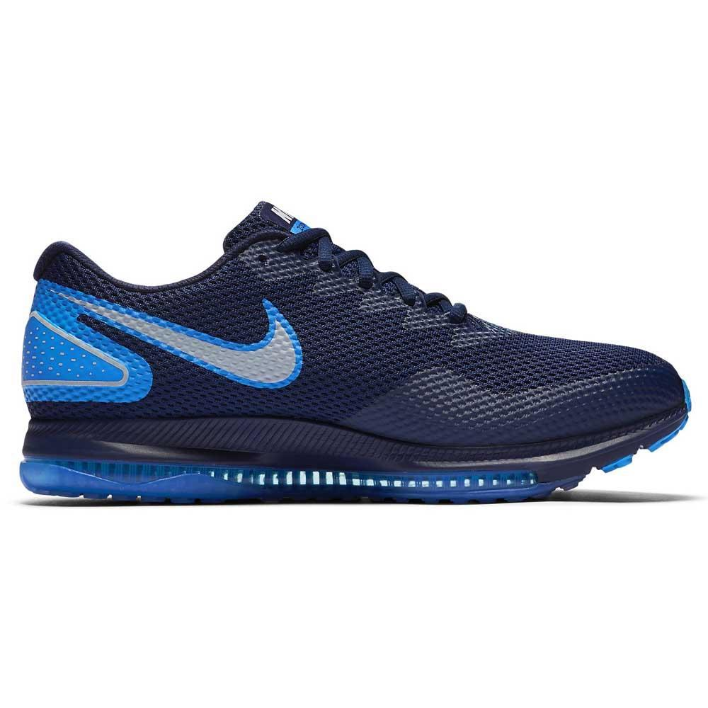 Nike Zoom All Out Low 2 Blue buy and offers on Runnerinn 1b7344f38c7e