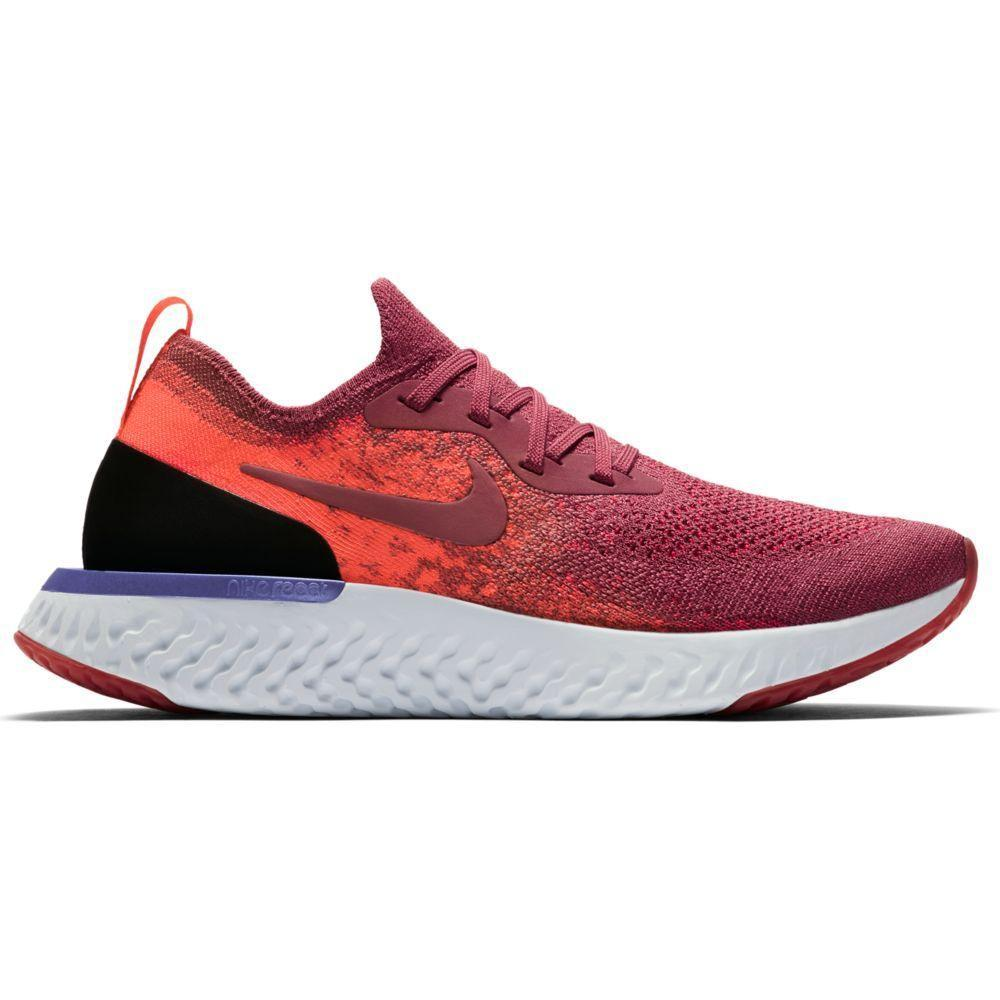Nike Epic React Flyknit Multicolor buy and offers on Runnerinn