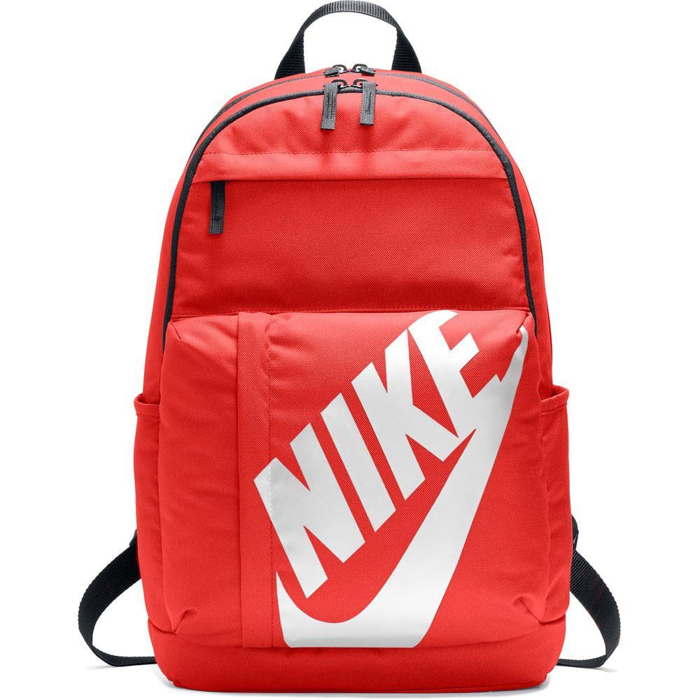 6289fa8e94 Nike Sportswear Elemental 22L Vermelho