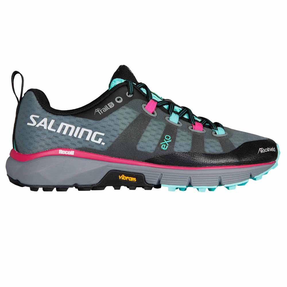 Zapatillas trail running Salming Trail 5