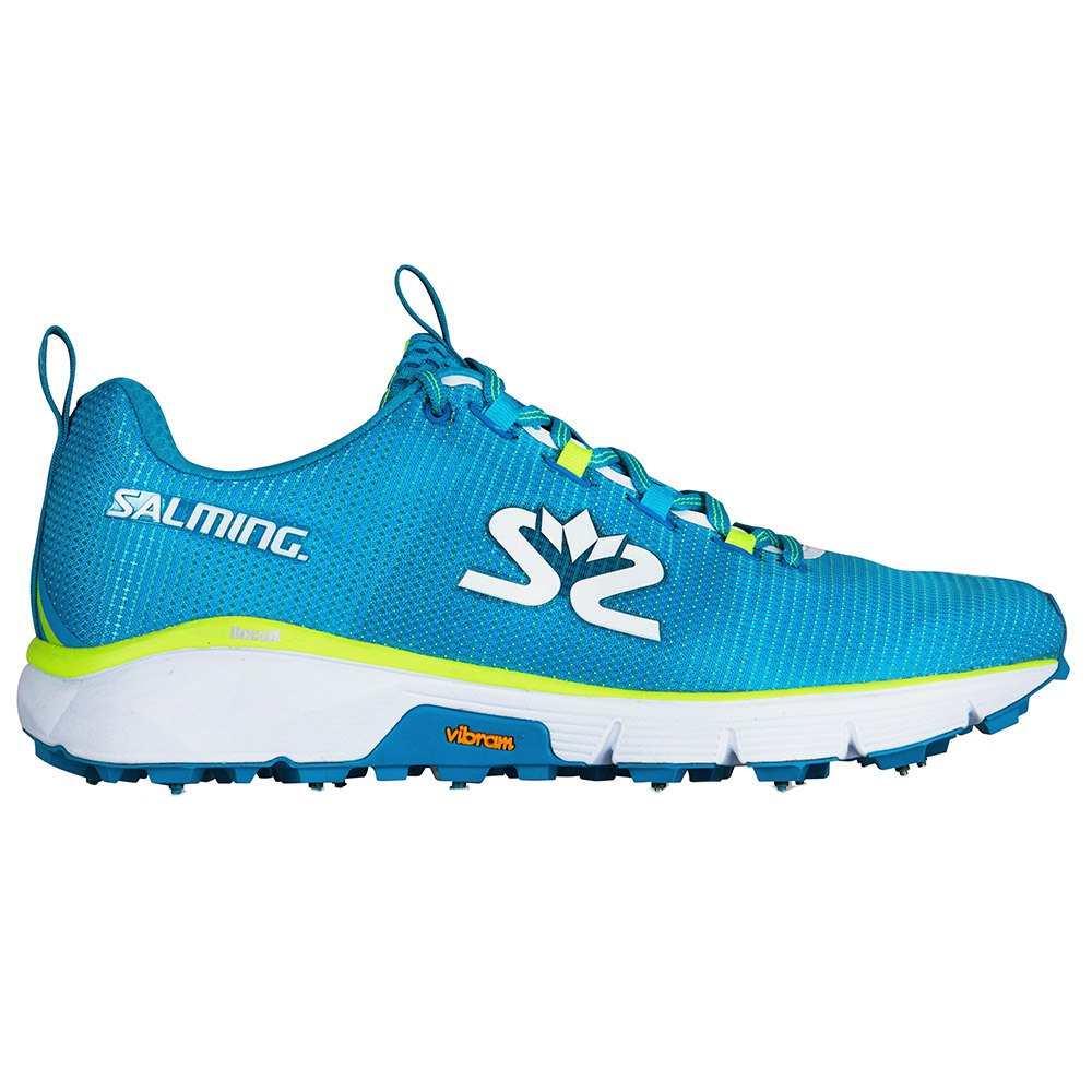 Zapatillas trail running Salming Ispike