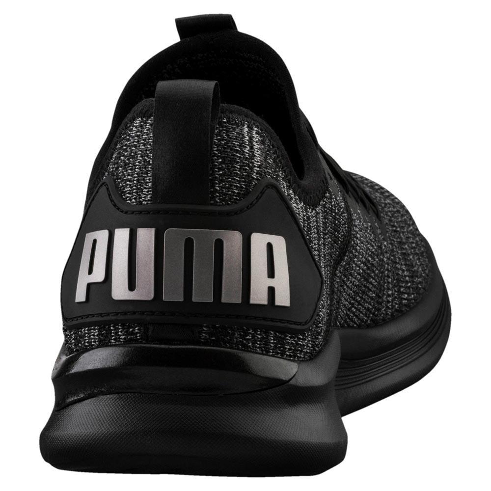 premium selection 5c3a8 eba8b Puma Ignite Flash Evoknit Satin EP