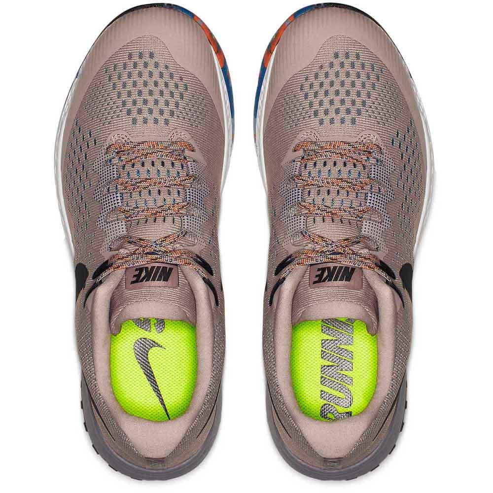 huge discount e0d59 f239b Nike Air Zoom Terra Kiger 4 Beige buy and offers on Runnerinn