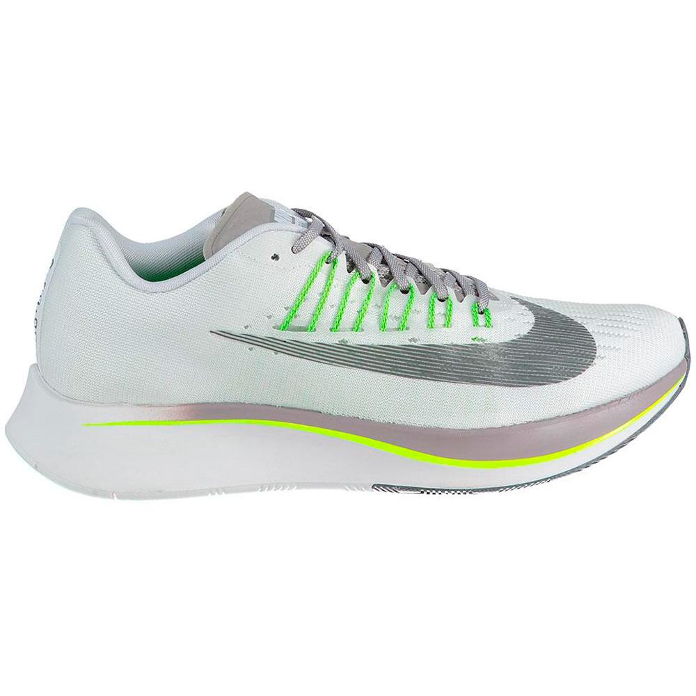 45e7464888314 Nike Zoom Fly White buy and offers on Runnerinn