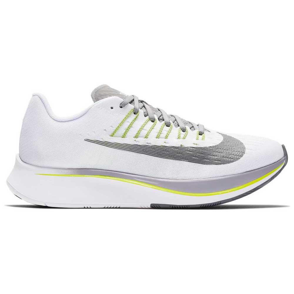 Nike Zoom Fly White buy and offers on
