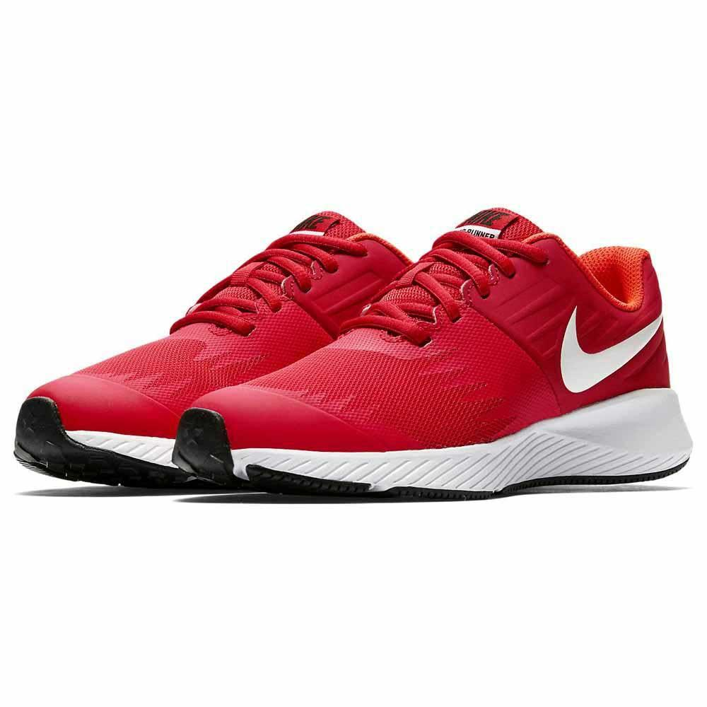Nike Star Runner GS Red buy and offers