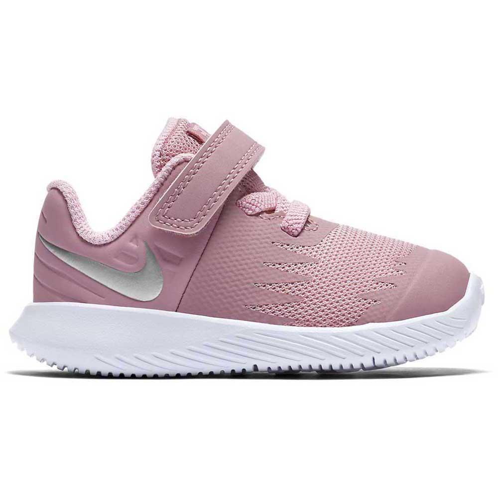 b414aa85604 Nike Star Runner TDV Rosa comprar y ofertas en Runnerinn
