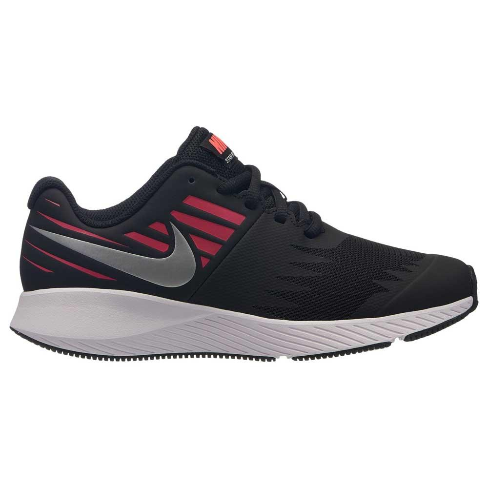 free shipping 71a0d fb704 Nike Star Runner GS Black buy and offers on Runnerinn
