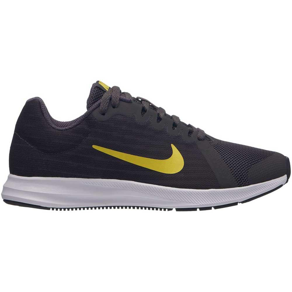 Nike Downshifter 8 GS Grey buy and