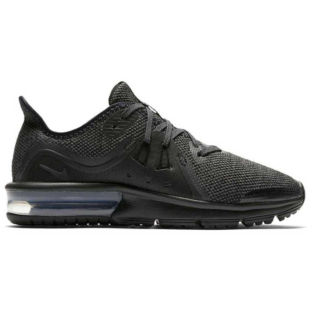 online store 2a3f1 67708 Nike Air Max Sequent 3 GS