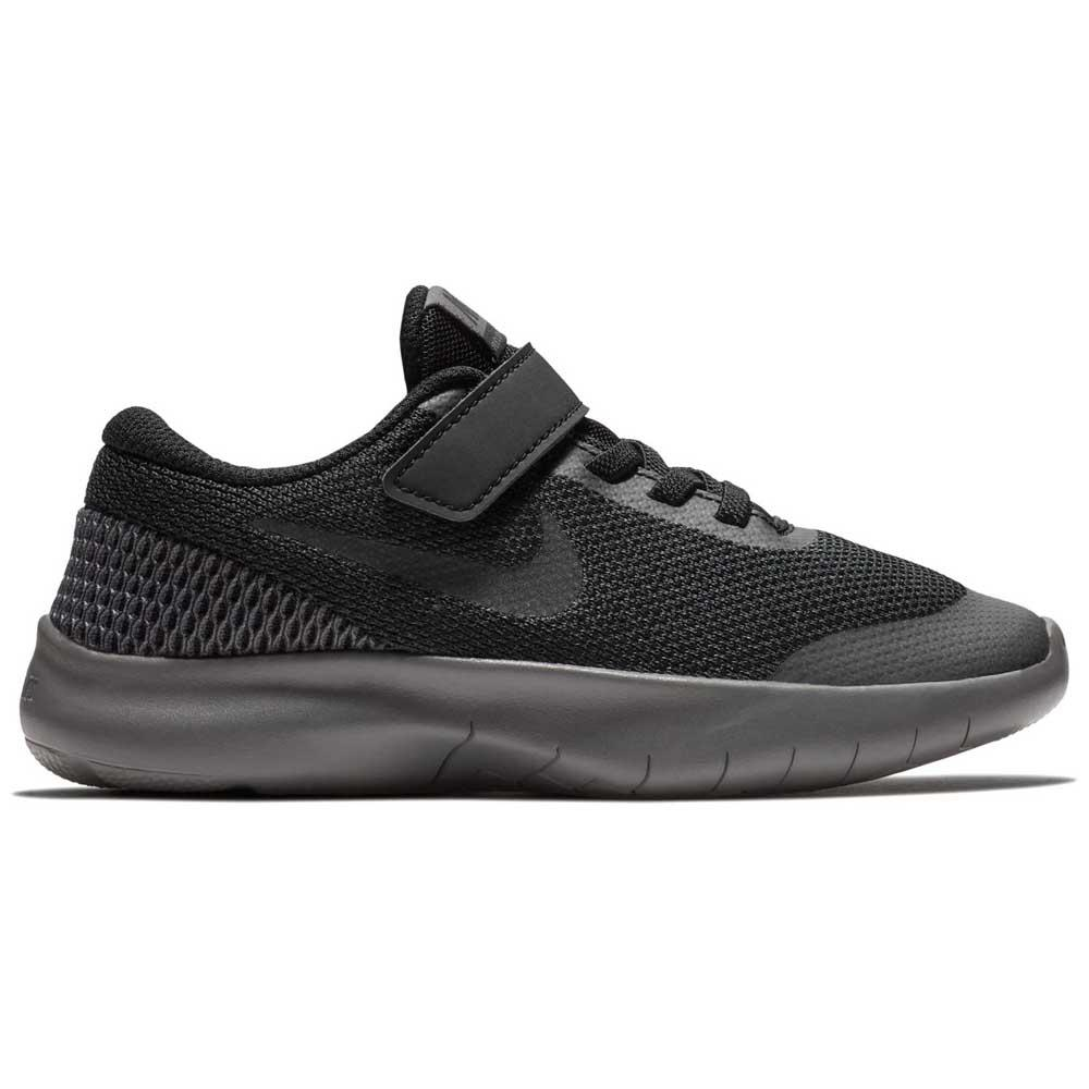 799d5941a91f Nike Flex Experience RN 7 PSV Black buy and offers on Runnerinn