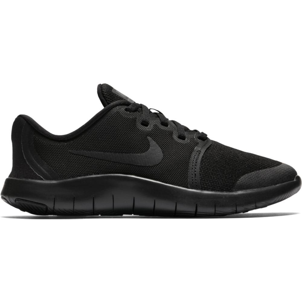 the latest a17af 13fba Nike Flex Contact 2 GS Black buy and offers on Runnerinn