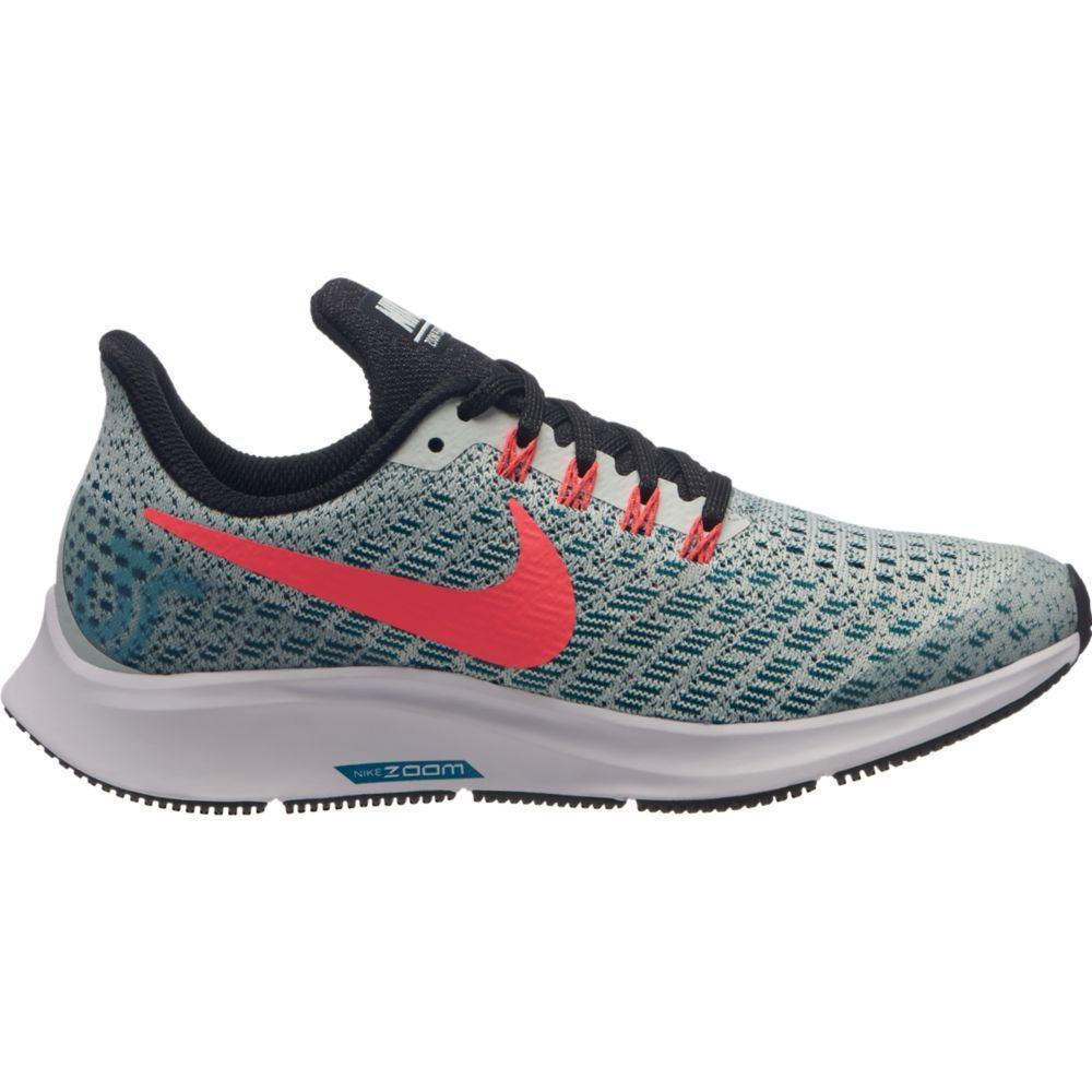 wholesale dealer e3837 5b03c Nike Air Zoom Pegasus 35 GS Grey buy and offers on Runnerinn
