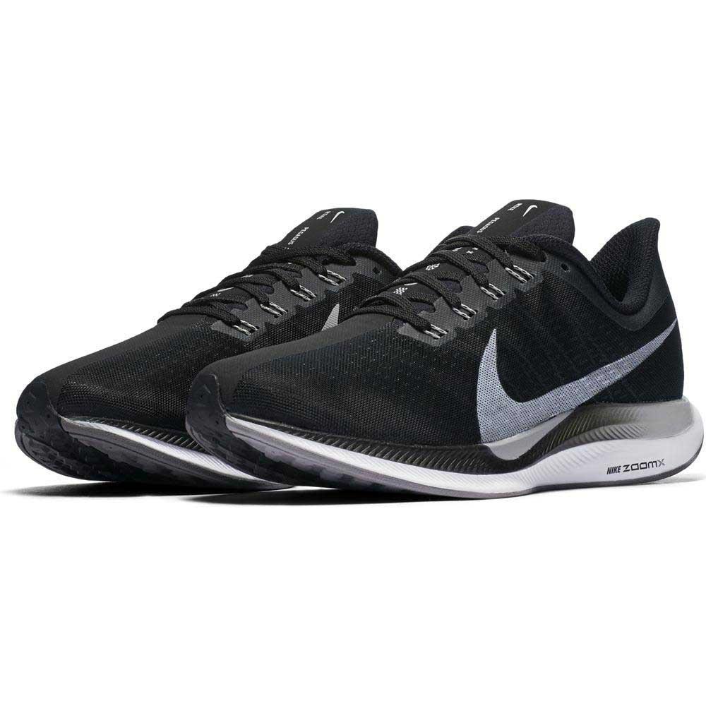 0b59388008c25 Nike Zoom Pegasus 35 Turbo Black buy and offers on Runnerinn