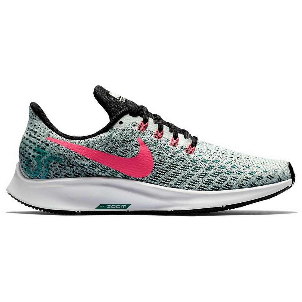 74351ff30 Nike Air Zoom Pegasus 35 Green buy and offers on Runnerinn