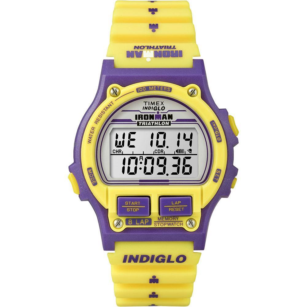 Horloges Timex-watches Ironman T5k840