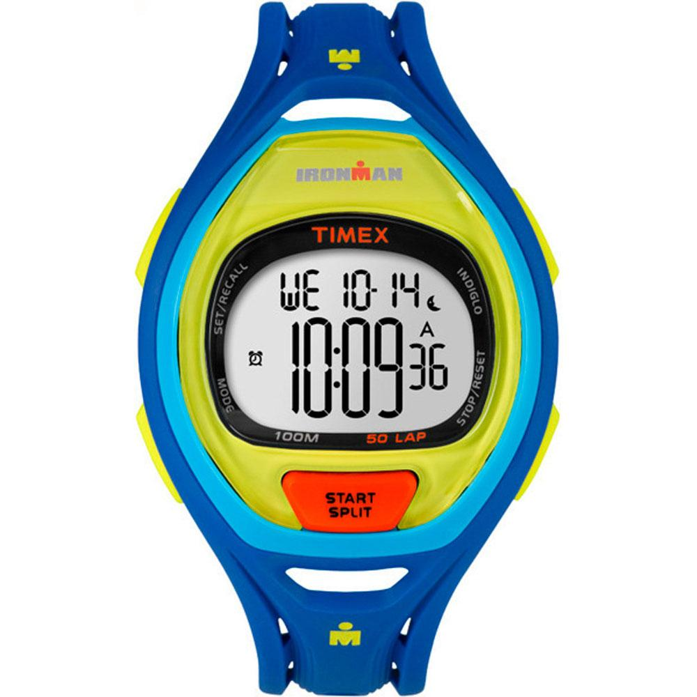 Horloges Timex-watches Ironman Tw5m01600