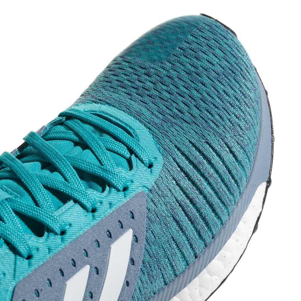 adidas Solar Glide ST Blauw kopen en aanbiedingen, Runnerinn